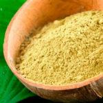 Свойства и возможности желтой глины – применение для кожи лица и тела