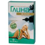 В чем особенно эффективна зеленая косметическая глина: свойства и действие на кожу