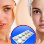 Рецепт: маска на основе глины и аспирина — быстрый эффект