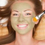 Эффективные 10 масок на основе зеленой глины: сухая, жирная, проблемная кожа