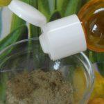 Маска из глины и эфирного масла для кожи —  эффект