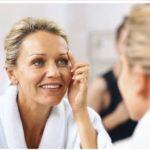 Антивозрастной крем для лица, приготовленный в домашних условиях (состоит из 6 компонентов)