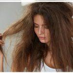 Домашняя косметика для расчесывания длинных волос (простые и эффективные рецепты)