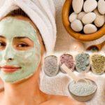 Маски из глины для проблемной кожи рецепт